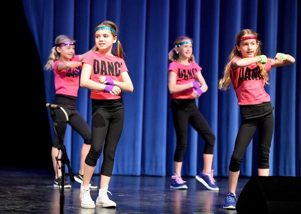 Better When I'm Dancing - R (4)