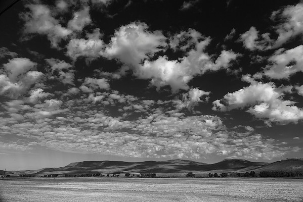 Colorado -  Driving through Colorado