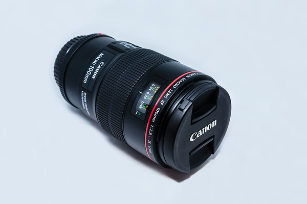 100mm Macro lens