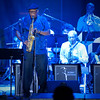 Bobby Watson at Prairie Village Jazz Festival 2013