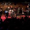 Burton Cummings and his band at Knuckleheads KC, April 2015
