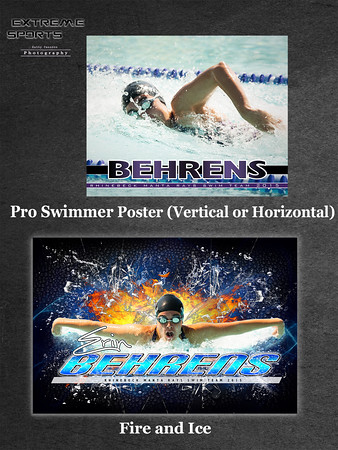 Extreme Sports Sample Pics for Smugmug proplayer swim rev