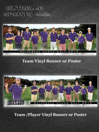 Extreme Sports Sample Pics for Smugmug team teamplayer golf