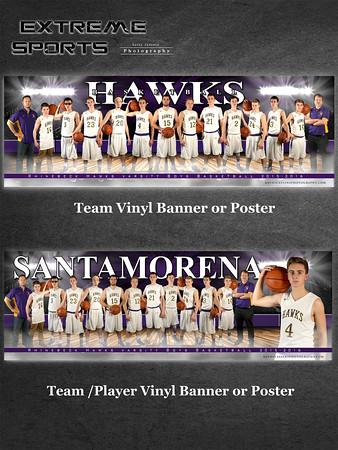 Extreme Sports Sample Pics for Smugmug team teamplayer rbkb basket rev