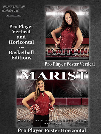 Extreme Sports Sample Pics for Smugmug proplayer marist basket