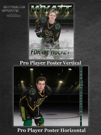 Extreme Sports Sample Pics for Smugmug proplayer FDR hockey