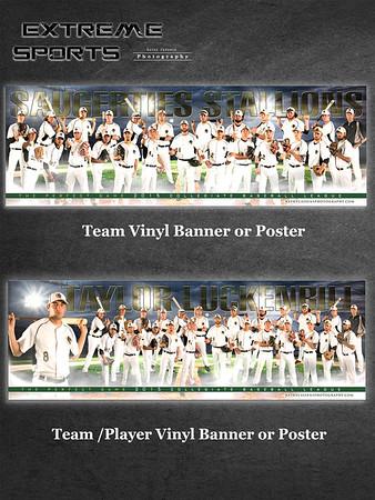 Extreme Sports Sample Pics for Smugmug team teamplayer stallions