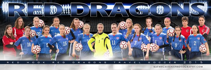 RH Red Dragons Team2 rev
