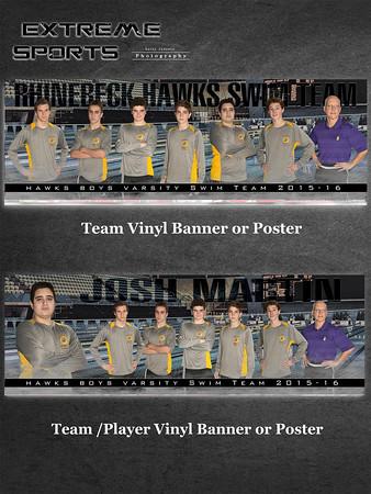 Extreme Sports Sample Pics for Smugmug team teamplayer rbk boys swim