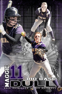 Maggie Softball rev