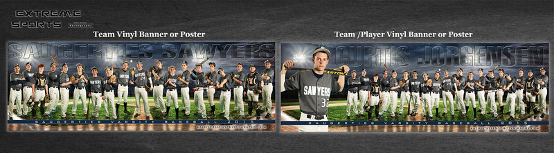 Extreme Sports Sample Pics for Smugmug team teamplayer saug baseball