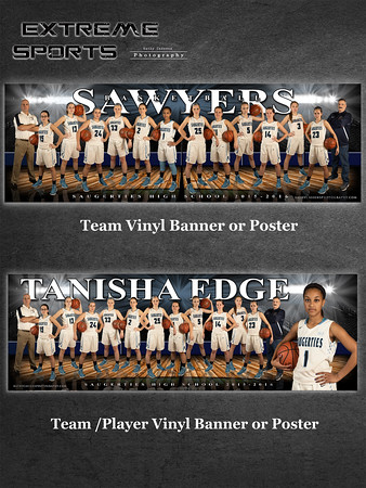 Extreme Sports Sample Pics for Smugmug team teamplayer saug girls basket