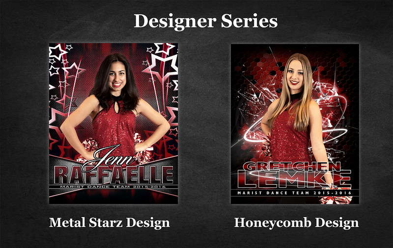 Extreme Play ePackage Marist Designer Series