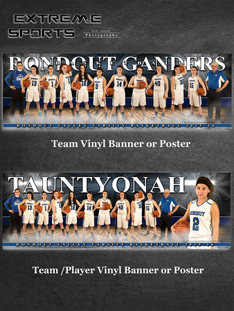 Extreme Sports Sample Pics for Smugmug team teamplayer rondout girls hoops