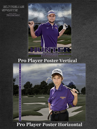 golf pro sample
