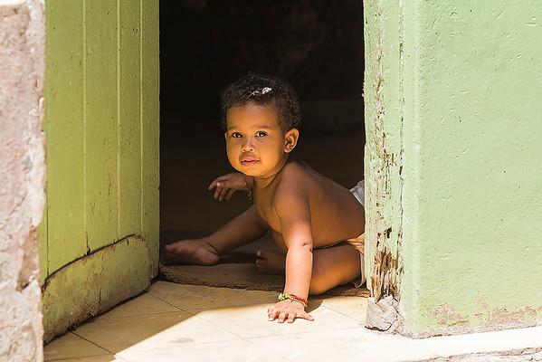 Little Princess - Havana, Cuba