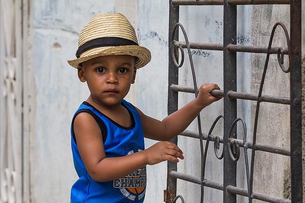 The next Cuban leader?