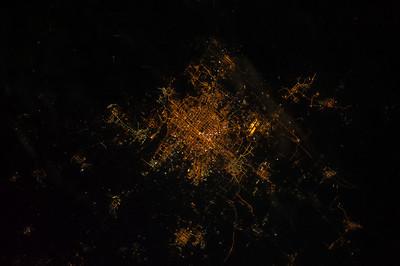 Reid Wiseman @astro_reid  ·  Aug 12 #Beijing