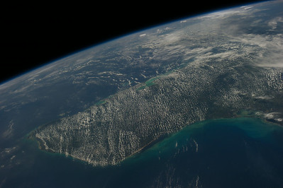 The inviting waters of the #Yucatan Peninsula.
