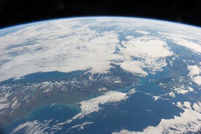 Reid Wiseman @astro_reid  Jun 4 Never been to New Zealand. Gotta fix that. Beautiful.