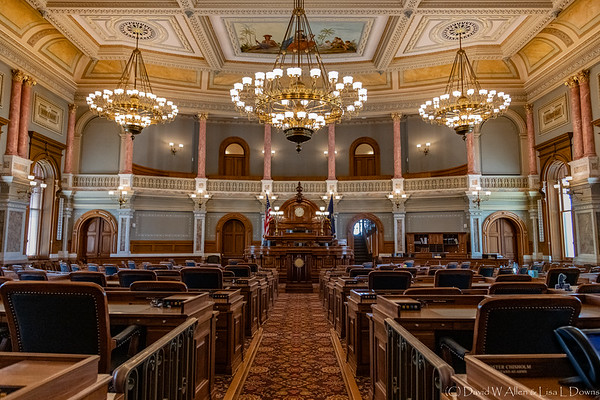 House Of Representatives Gallery  _D858946