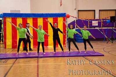 6th Grade Circus_0912