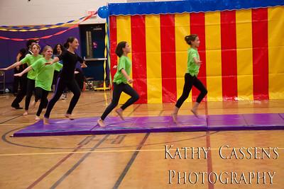 6th Grade Circus_0911