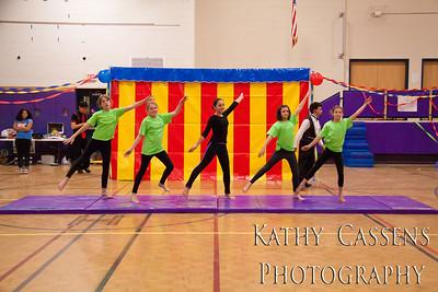 6th Grade Circus_0918