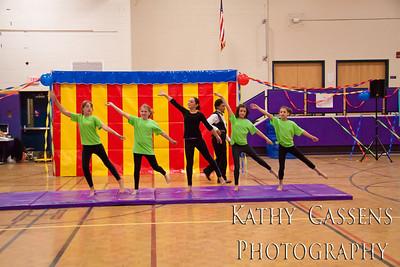 6th Grade Circus_0913