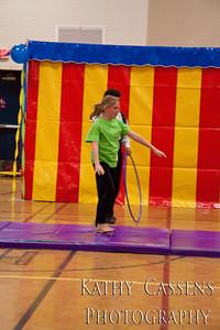 6th Grade Circus_0923