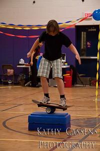 6th Grade Circus_0420