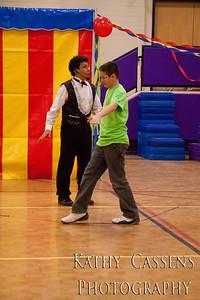 6th Grade Circus_1018