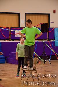 6th Grade Circus_1015