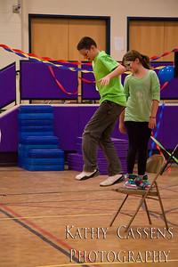 6th Grade Circus_1017
