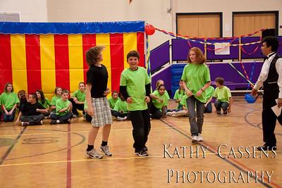 6th Grade Circus_1357
