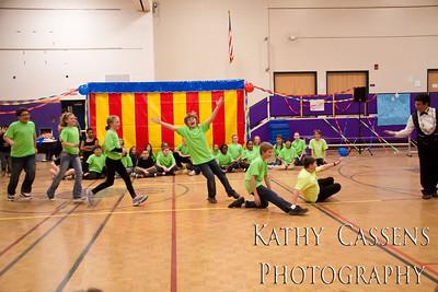 6th Grade Circus_1358