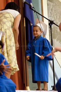 Kindergarten Gradution 2009_0082