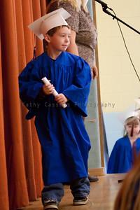 Kindergarten Gradution 2009_0105