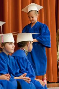 Kindergarten Gradution 2009_0077