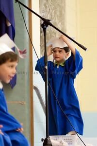 Kindergarten Gradution 2009_0088