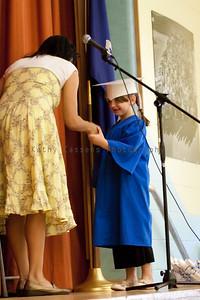 Kindergarten Gradution 2009_0063