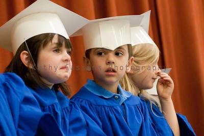 Kindergarten Gradution 2009_0085