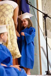 Kindergarten Gradution 2009_0087