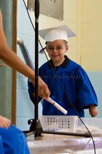 Kindergarten Gradution 2009_0093