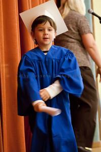 Kindergarten Gradution 2009_0108