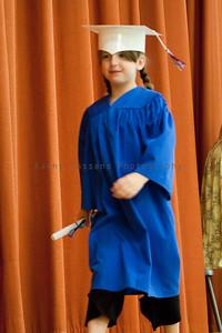 Kindergarten Gradution 2009_0065