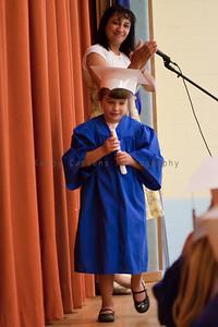 Kindergarten Gradution 2009_0099