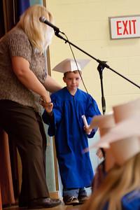 Kindergarten Gradution 2009_0103