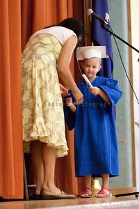 Kindergarten Gradution 2009_0076