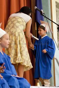 Kindergarten Gradution 2009_0084